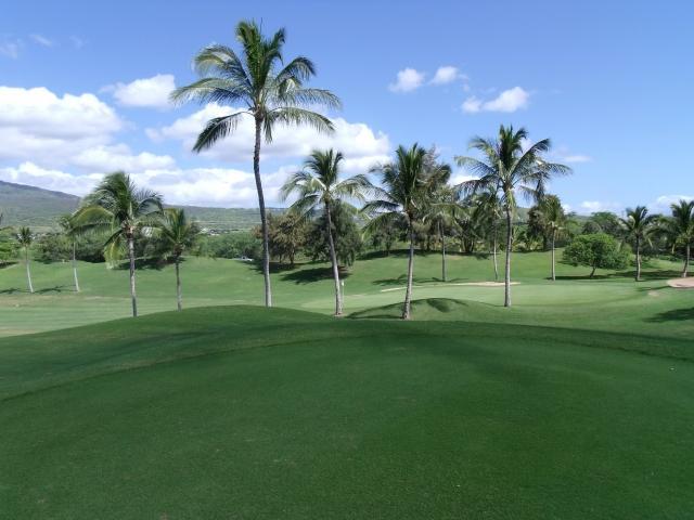 海外のゴルフ場